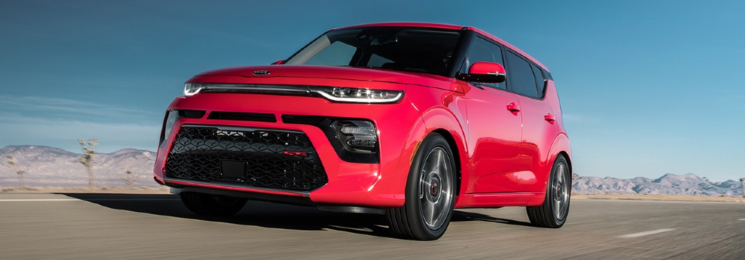 What's New With the 2021 Kia Soul?