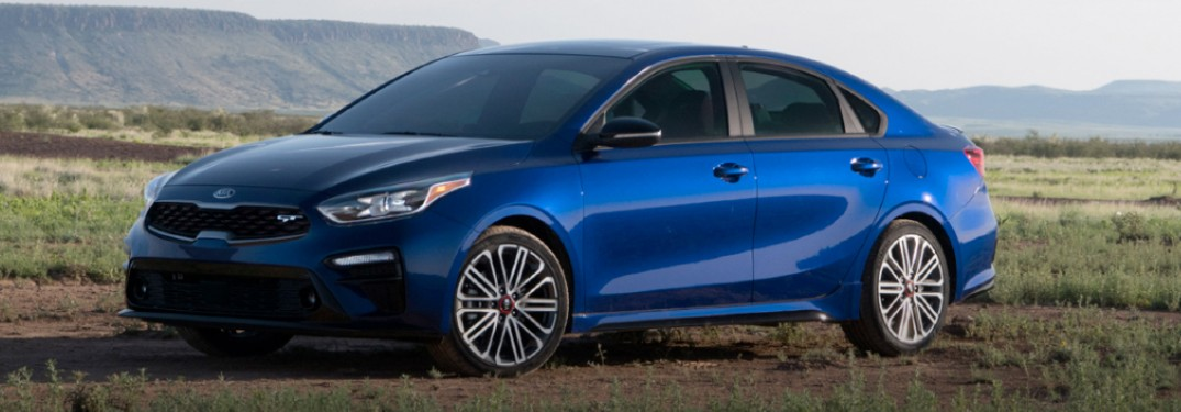 What are the Available Speaker Systems for a 2020 Kia Forte?