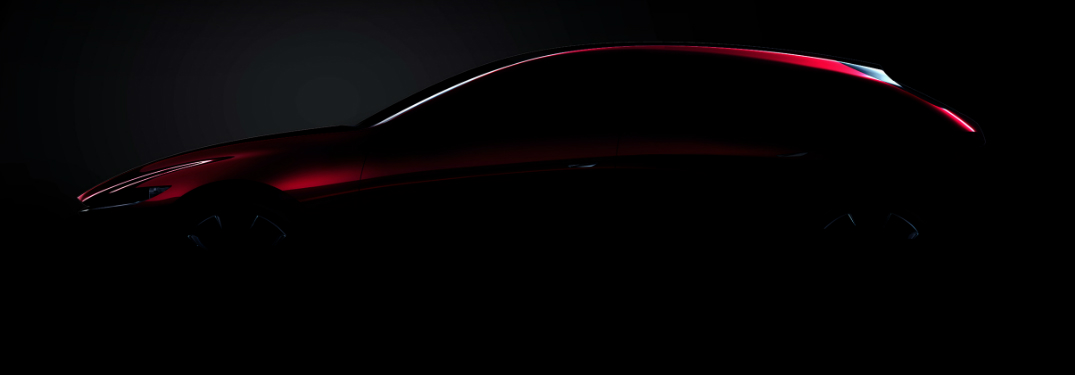 Mazda to Debut Compact Hatchback Concept Model at 2017 Tokyo Motor Show