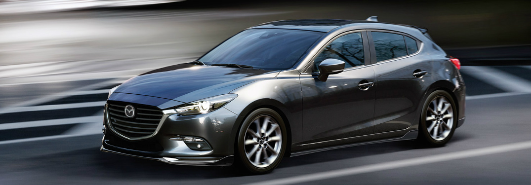 What Is The Fuel Economy Of The 2018 Mazda3 Hatchback
