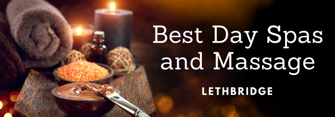Best Day Spas and Massage Lethbridge Title and Spa Supplies