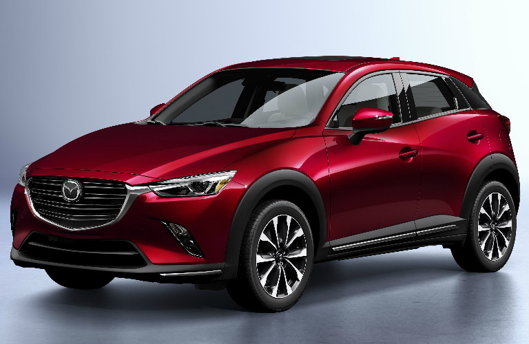 2018 Cx 3 Release Date >> 2019 Mazda CX-3 Debut, New Features, and Release Date