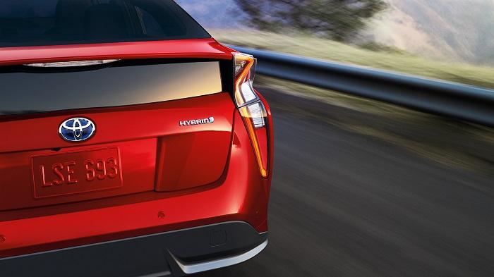 An EV Breakthrough for Toyota Cars