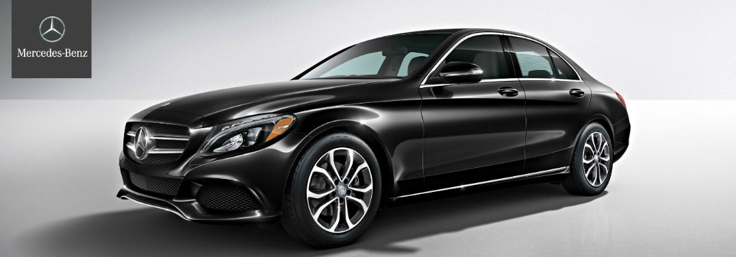 certified Pre-owned Mercedes-Benz c class