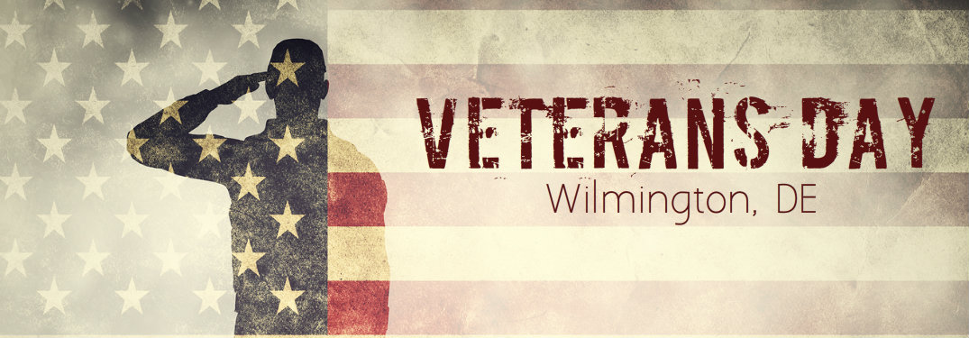 veterans day deals Wilmington de
