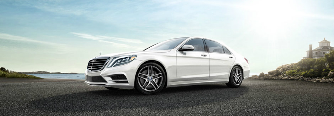 Mercedes-Benz Spring Sale in Wilmington DE