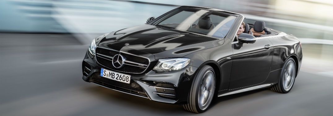 What are the New Mercedes-AMG CLS and E-Class 53-Series Models?