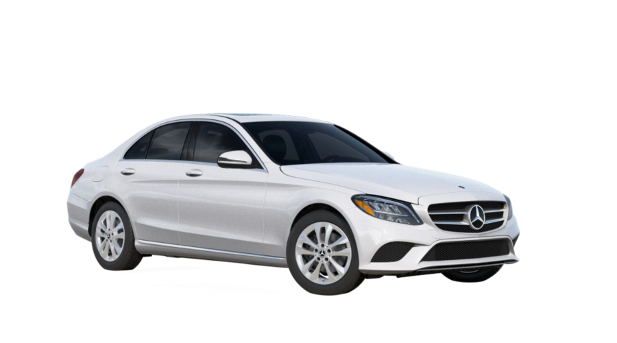 Color Options for the 2019 Mercedes-Benz C-Class