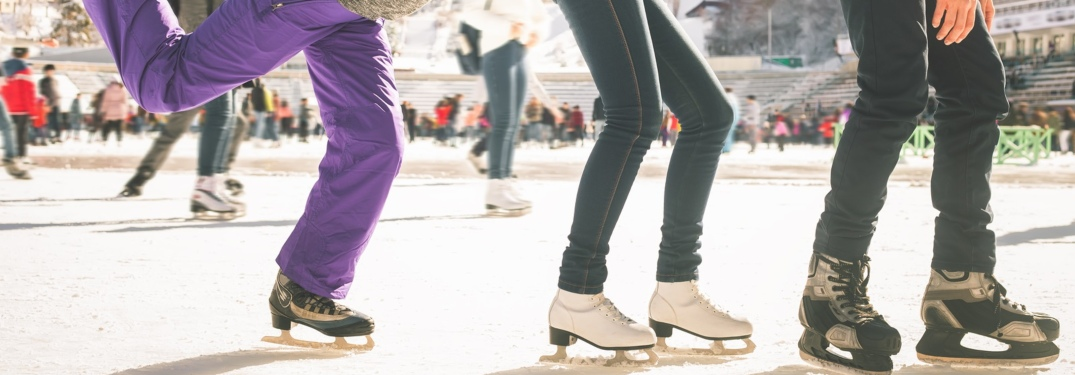 Riverfront Ice Skating Returns for 5th Year