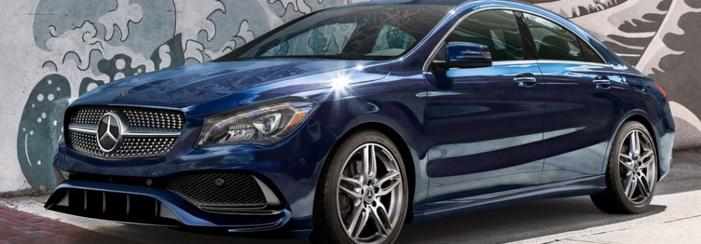 color options for the 2019 mercedes benz cla coupe. Black Bedroom Furniture Sets. Home Design Ideas