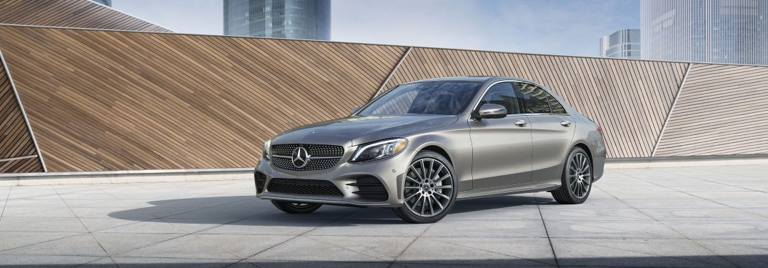 Visit Mercedes-Benz of Wilmington for Great Deals on the Newest Vehicles