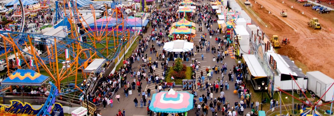 St. Joseph's Carnival Returns Once Again with Fun and Games