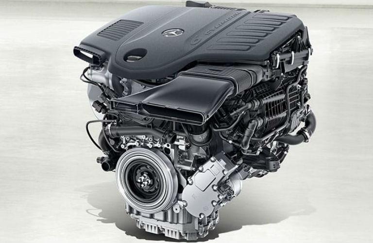 2020 Mercedes-Benz CLS Engine