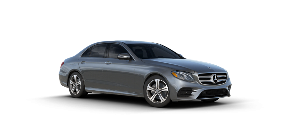 2020 Mercedes-Benz E-Class Selenite Grey Metallic