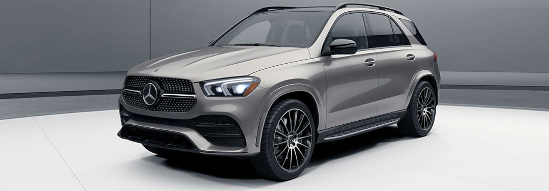 Drivers find a large inventory of luxury crossovers and SUVs at Mercedes-Benz of Wilmington