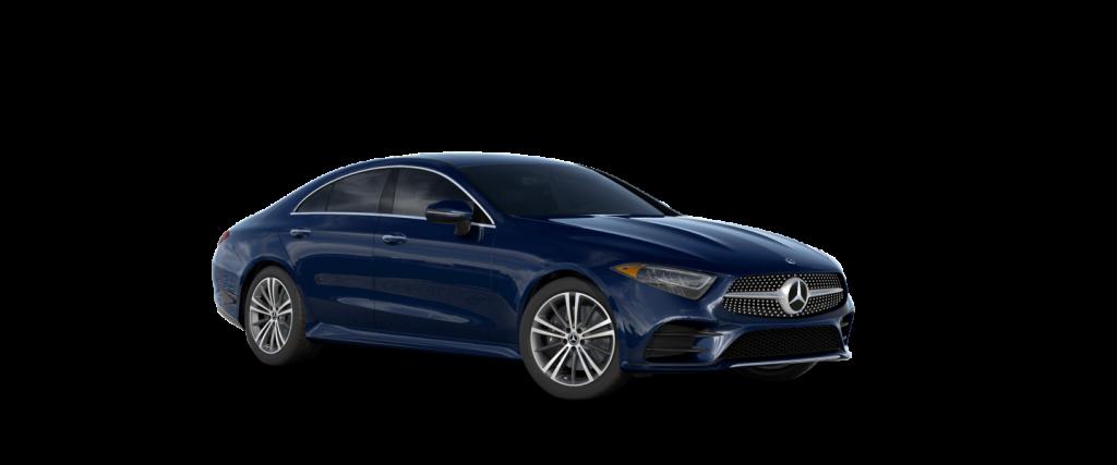 2021 Mercedes-Benz CLS Lunar Blue metallic_o