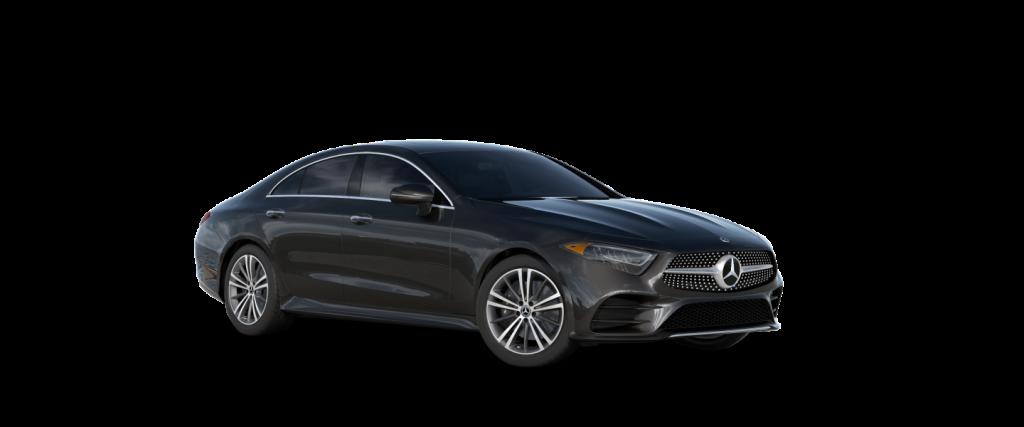 2021 Mercedes-Benz CLS Obsidian Black metallic_o