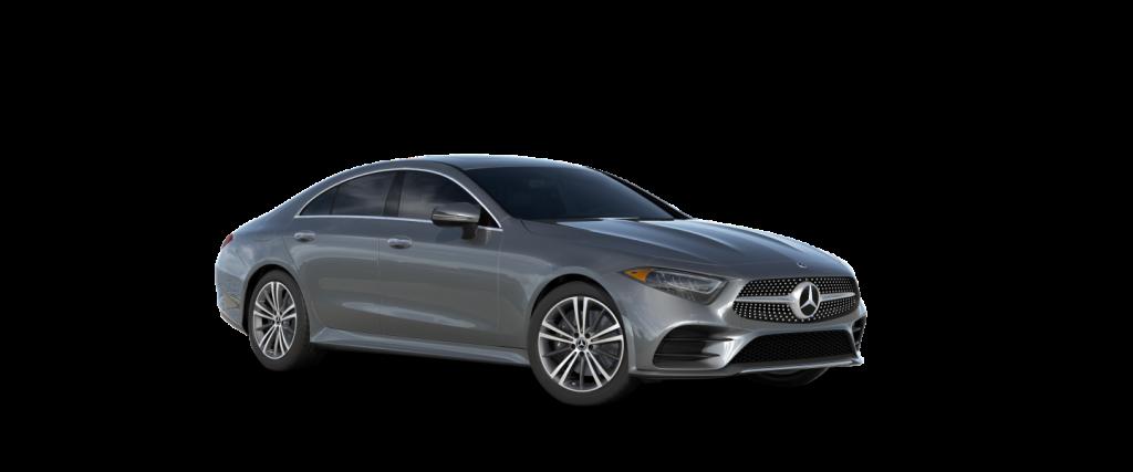 2021 Mercedes-Benz CLS Selenite Grey metallic_o