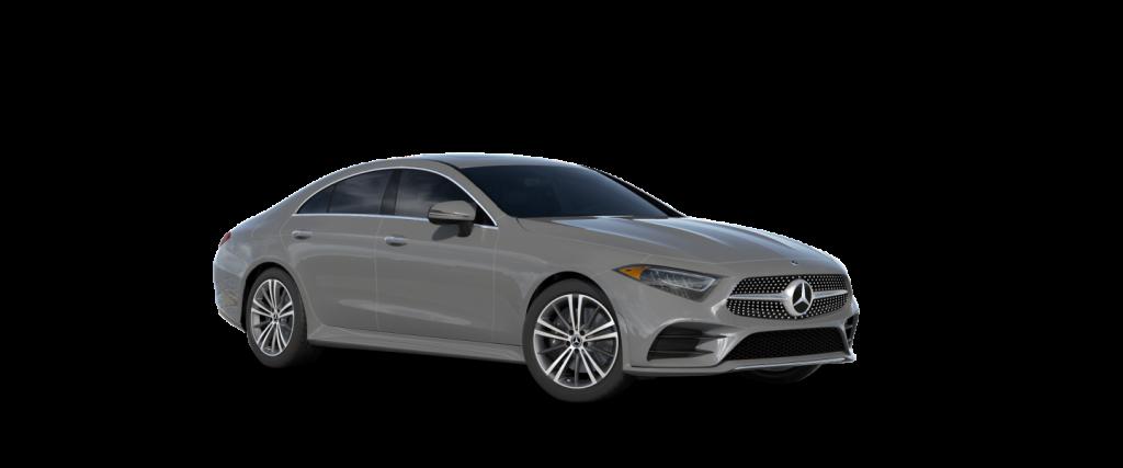 2021 Mercedes-Benz CLS designo Manufaktur Arabian Grey_o