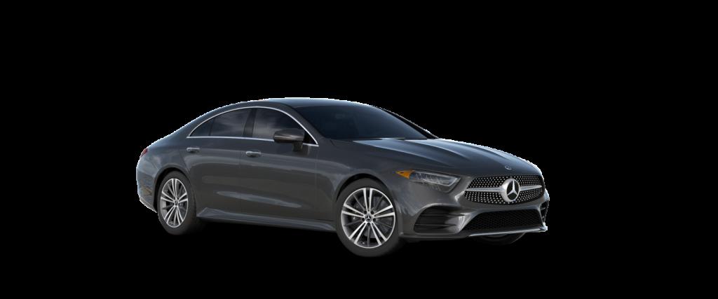 2021 Mercedes-Benz CLS designo Manufaktur Graphite metallic_o