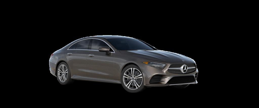 2021 Mercedes-Benz CLS designo Manufaktur Teide Light Grey metallic_o