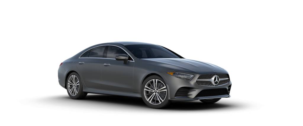 2021 Mercedes-Benz CLS designo Selenite Grey Magno matte_o