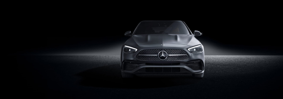 2022 Mercedes-Benz C-Class with Plug in hybrid technology