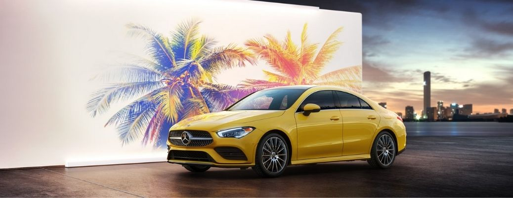 Is the 2021 Mercedes-Benz CLA safe?