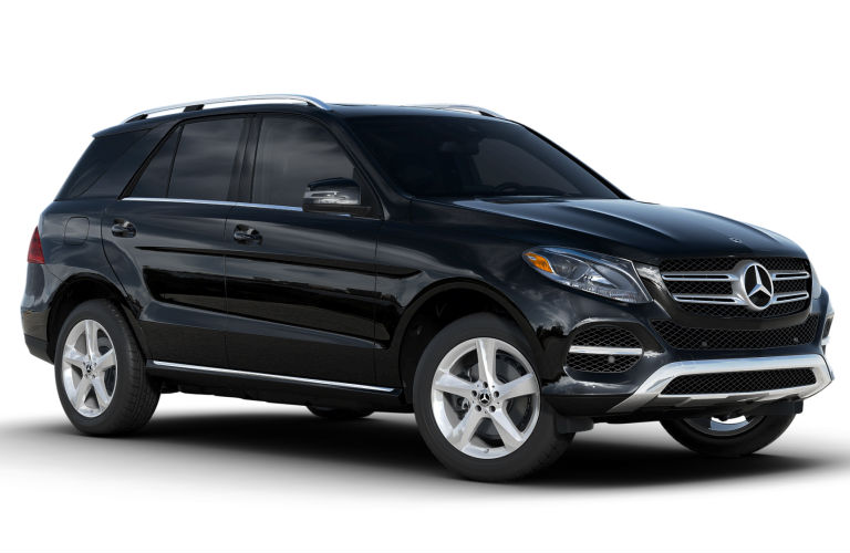 2018 Mercedes Benz Gle Suv B5 O Jack Ingram Motors Inc