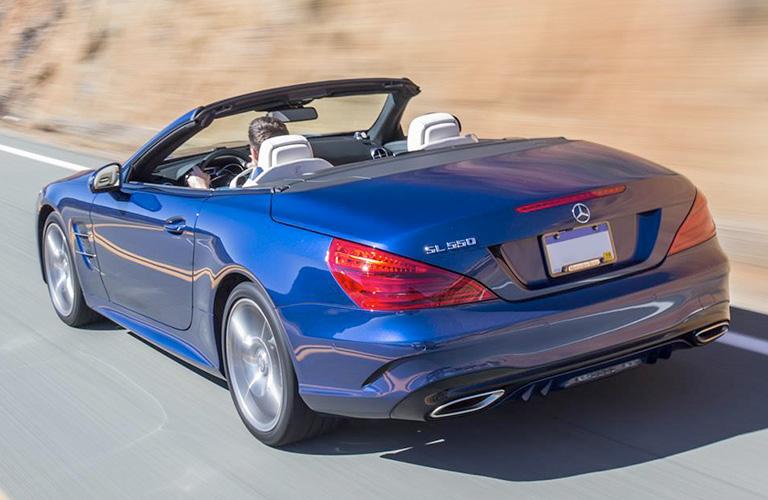 Mercedes benz convertible models at jack ingram motors for Jack ingram mercedes benz