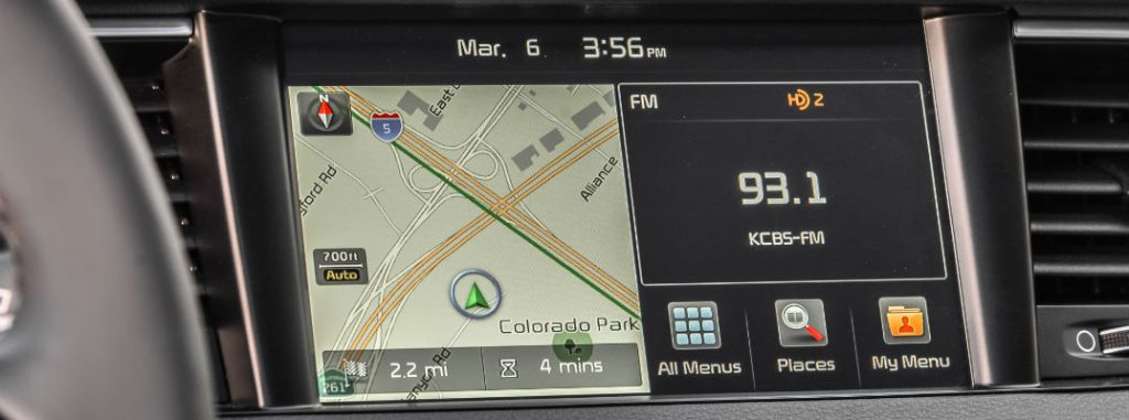 Kia UVO infotainment system questions and how to FAQ
