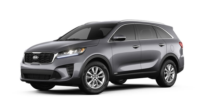 2019 kia sorento exterior color options and interior. Black Bedroom Furniture Sets. Home Design Ideas