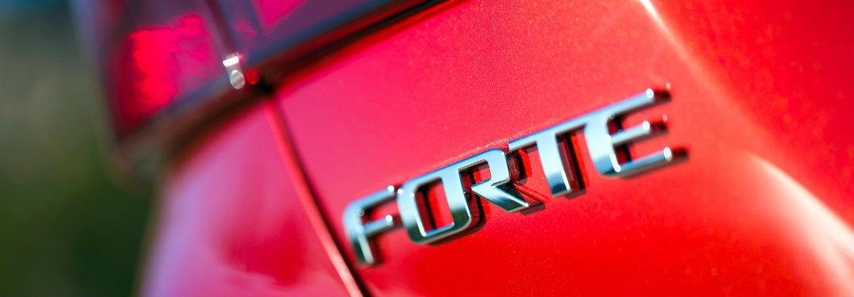 How Big Is the 2019 Kia Forte Sedan?