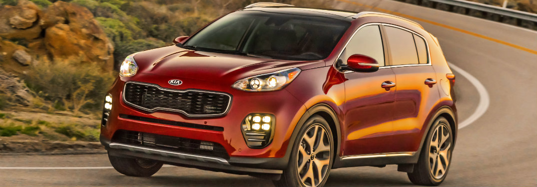 Kia Models Offer Top Value for Young Drivers and Parents