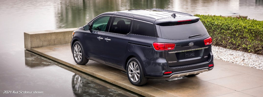 Kia could finally be making some major changes to the Sedona — for 2022