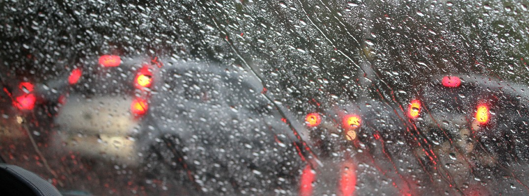 Is it getting hard to see out of your windshield? These videos might help
