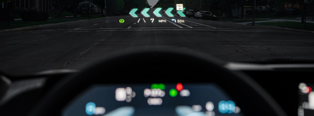 Get a sneak peek at the next generation of Kia technology coming to town very soon