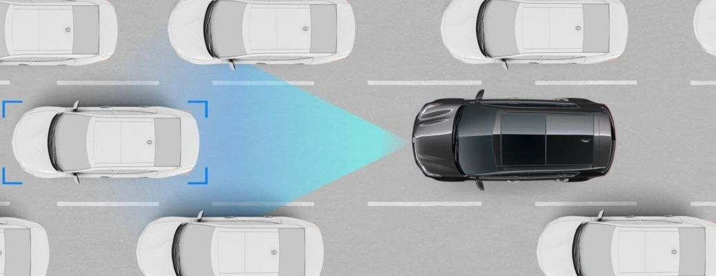How to Use the Smart Cruise Control Feature in Your Kia Vehicle?