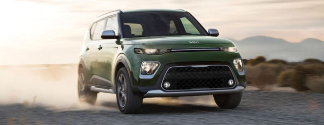 How Does the 2022 Kia Soul Ensure Your Safety?