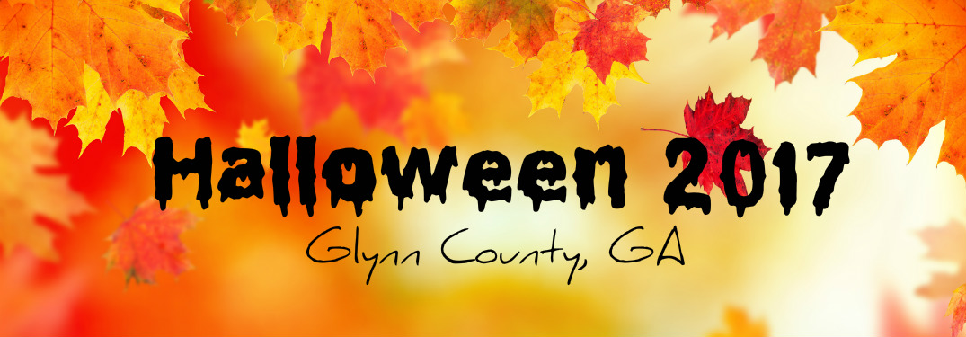 fun halloween 2017 events in glynn county ga