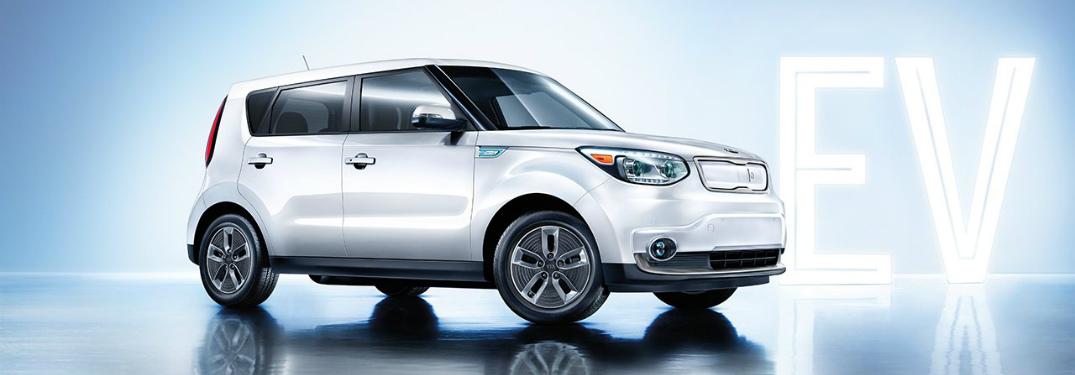 Color Options For The 2018 Kia Soul Ev