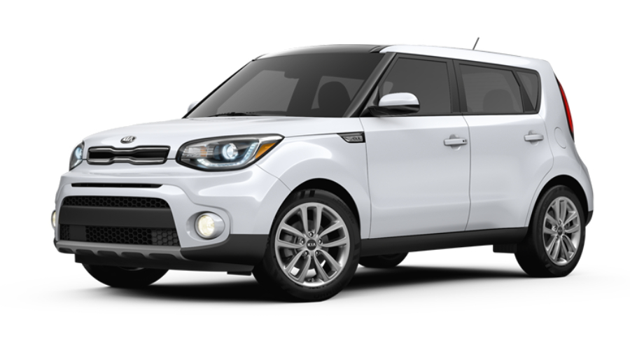 Kia Soul Colors >> Available Color Options for the 2019 Kia Soul