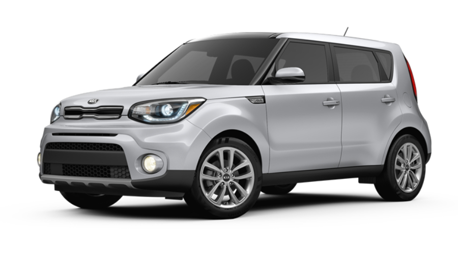 Kia Soul Colors >> What Colors Does The 2019 Kia Soul Come In