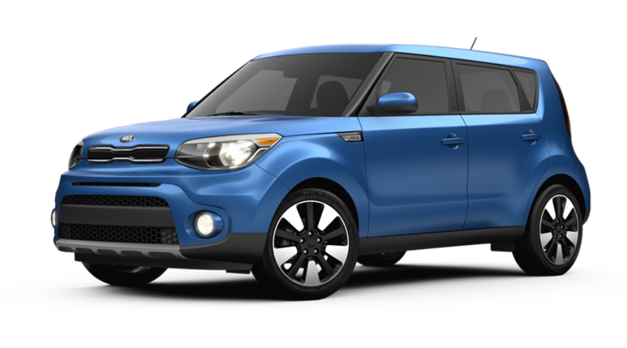what colors does the 2019 kia soul come in what colors does the 2019 kia soul come in