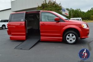 Used Wheelchair Vans