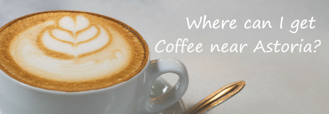 Great Locally-Owned Coffee Shops in Queens NY