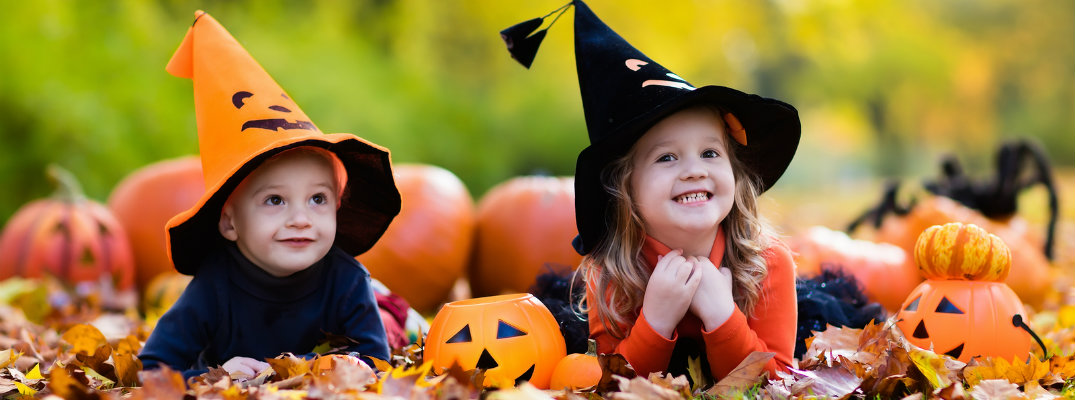 Trick-or-treat times near Melbourne FL for 2016