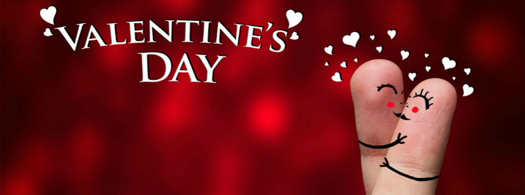 Top 5 Restaurants for Valentine's Day Dinner