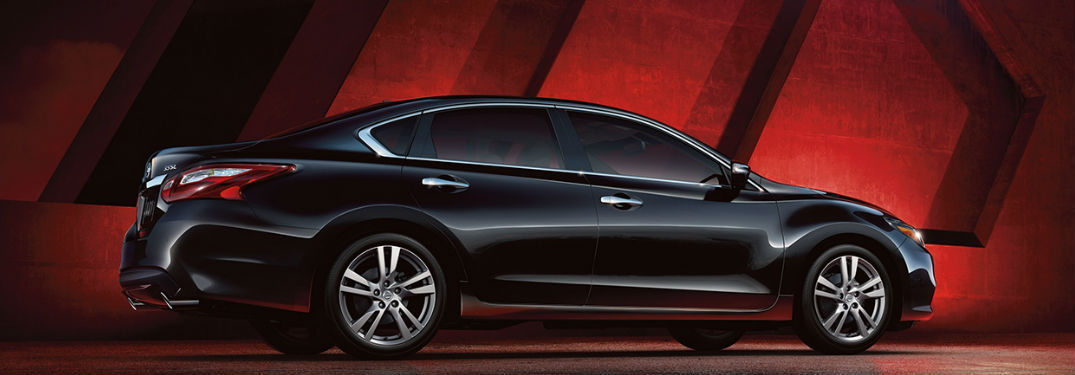 Top safety rating and innovative features help make 2018 Nissan Altima a top pick for new sedan