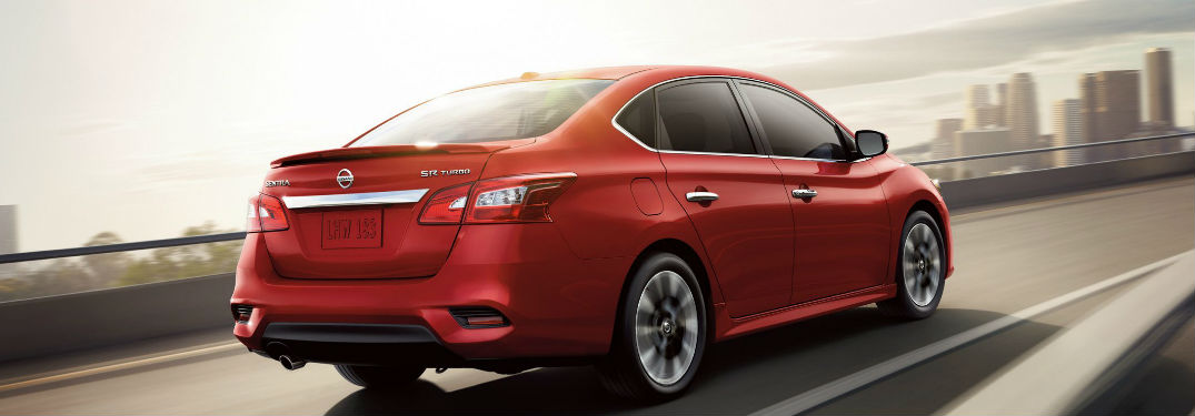 Long list of safety features helps 2018 Nissan Sentra earn impressive safety rating